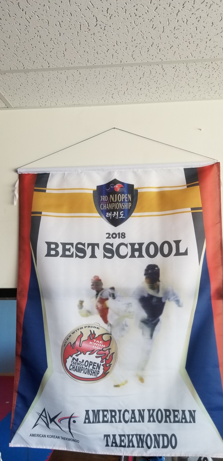2018 Best School In New Jersey